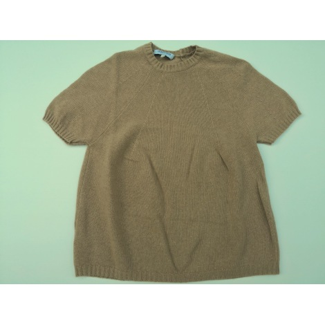 Pull GEORGES RECH Beige, camel