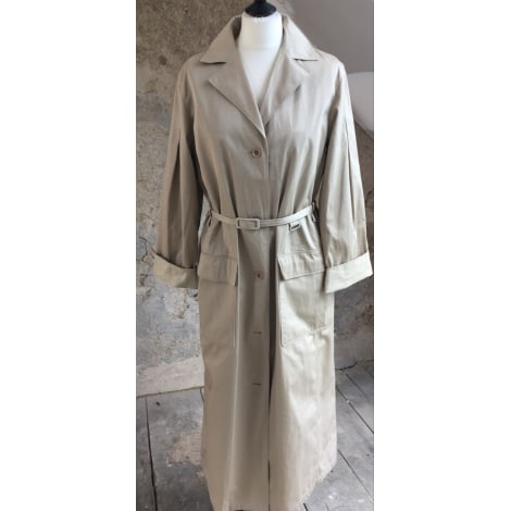 Imperméable, trench RAMOSPORT Beige, camel