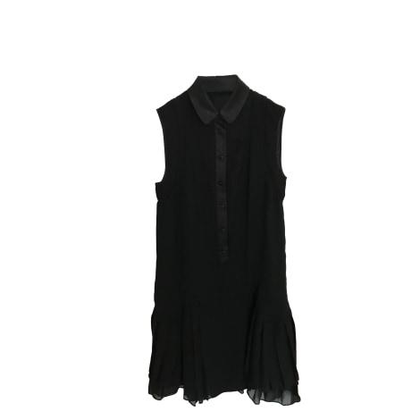 Robe mi-longue PROENZA SCHOULER Noir