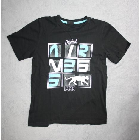 Tee-shirt AIRNESS Noir