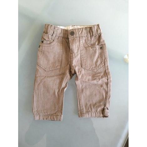 Pantalon MARÈSE Marron