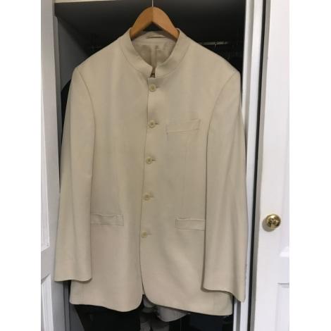 Costume complet OLLY GAN Blanc, blanc cassé, écru