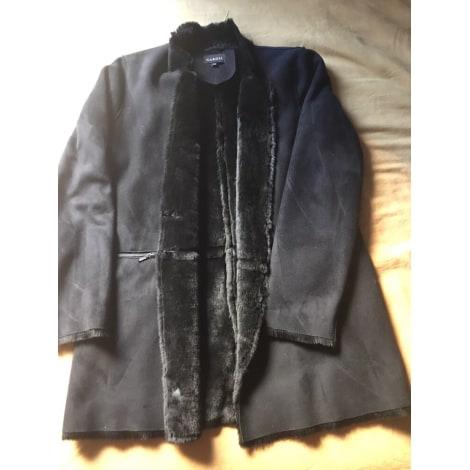 Manteau CAROLL Noir