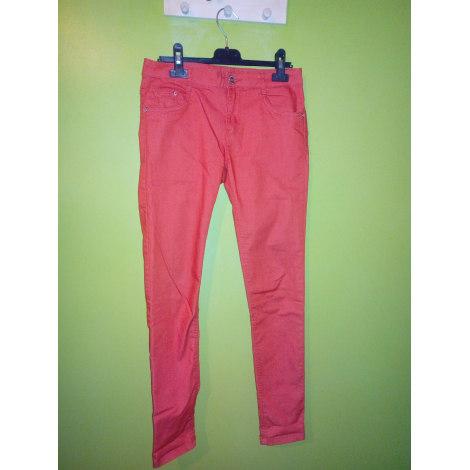 Jeans slim PIMKIE Orange