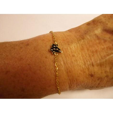Bracelet LOLITA LEMPICKA Doré, bronze, cuivre