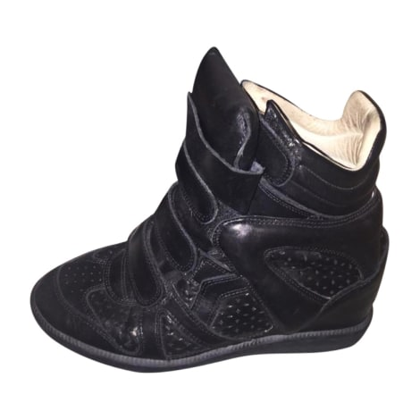 Baskets ISABEL MARANT Noir
