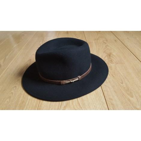 Chapeau MORRISON'S Noir