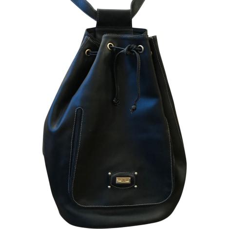 Backpack COURRÈGES Black