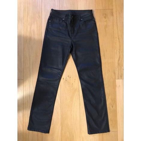 Jeans droit 1.2.3 Noir