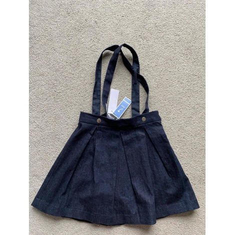 Anzug, Set für Kinder, kurz JACADI Blau, marineblau, türkisblau