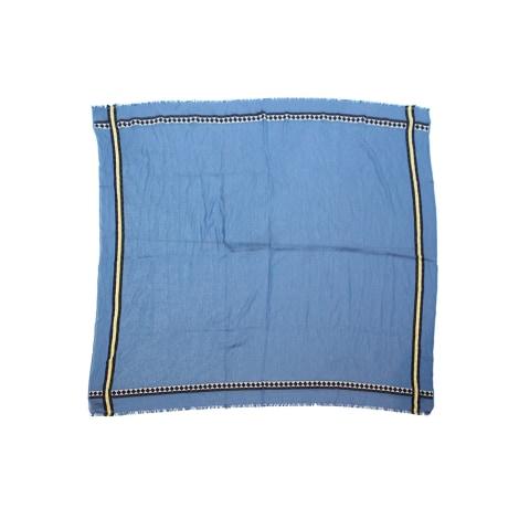 Etole FENDI Bleu, bleu marine, bleu turquoise