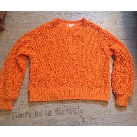Twin set H&M Orange