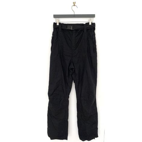 Pantalon de ski LUHTA Noir