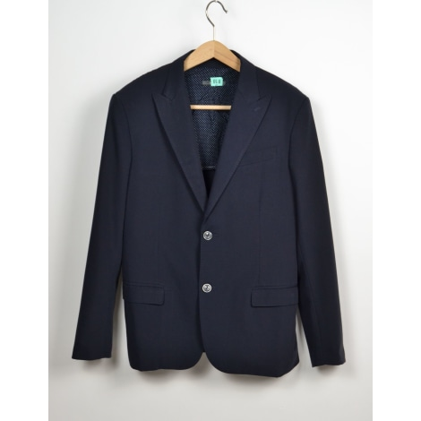 Veste 26.7 Bleu, bleu marine, bleu turquoise