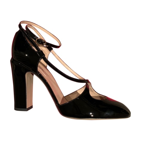 Escarpins VALENTINO Noir