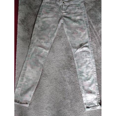 Jeans slim IRO Multicouleur
