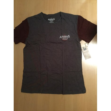 Tee-shirt ASSASSIN'S CREED Gris, anthracite