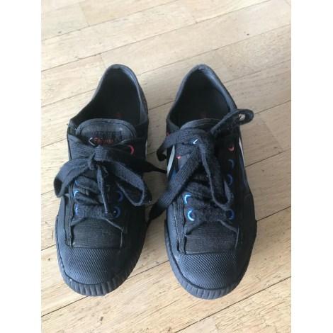 Baskets FEIYUE Noir