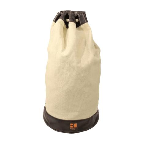 Backpack HUGO BOSS Beige, camel