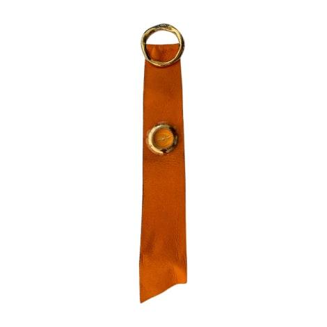 Montre au poignet JUST CAVALLI Orange