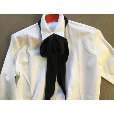 Tie SAINT LAURENT Black