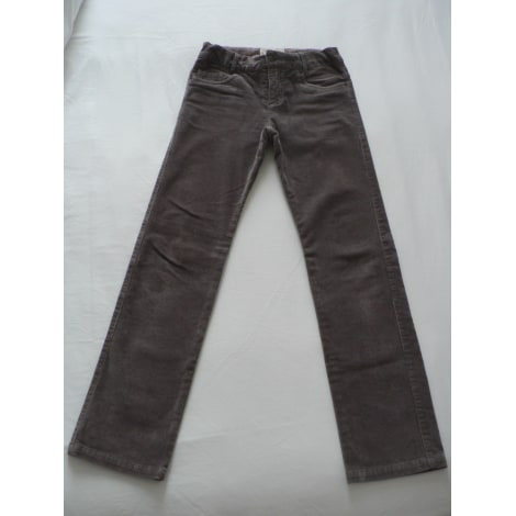Pantalon MASSIMO DUTTI Violet, mauve, lavande