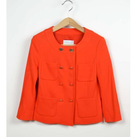 Blazer, veste tailleur INTREND Orange