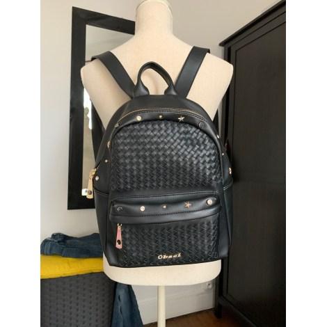 Backpack OBSEL Black