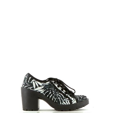 Chaussures à lacets  ANDRÉ Noir