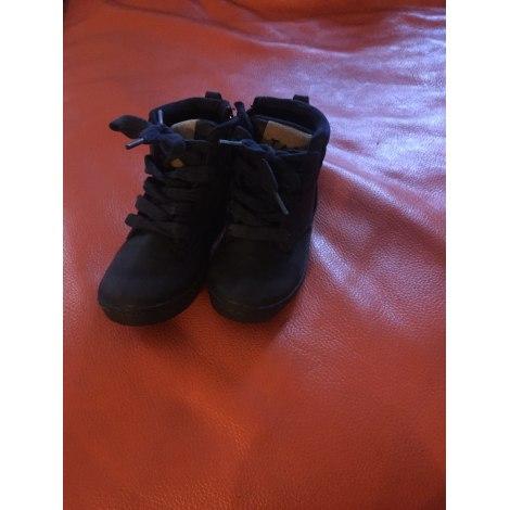 Ankle Boots TAPE À L'OEIL Blue, navy, turquoise