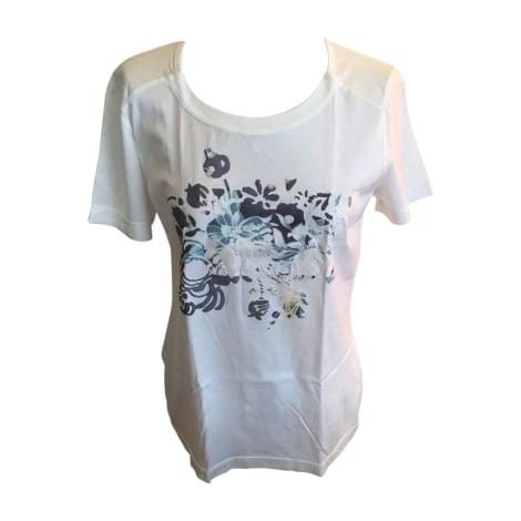 Top, tee-shirt MM6 MAISON MARTIN MARGIELA Multicouleur