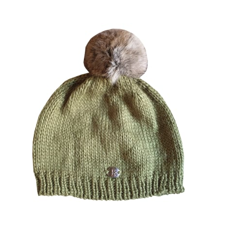 Chapeau CONTE OF FLORENCE Vert