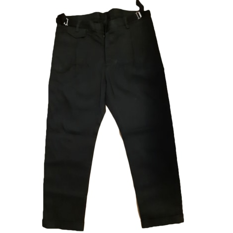 Jeans slim DSQUARED2 Noir