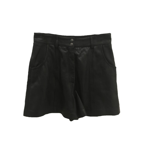 Shorts MAJE Black
