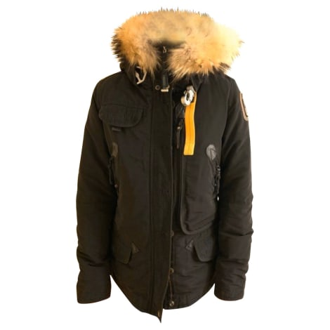 Parka PARAJUMPERS Black
