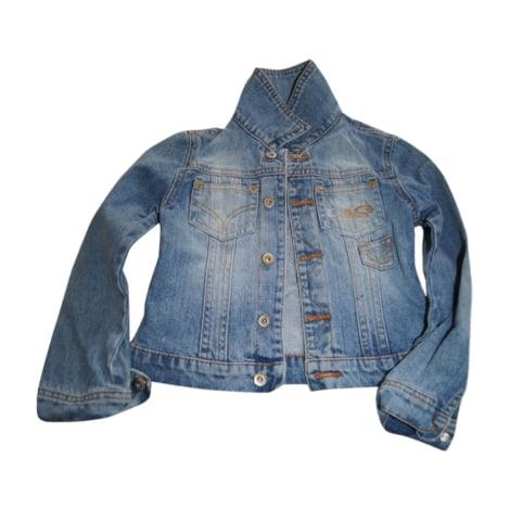 Jeans DOLCE & GABBANA Blu, blu navy, turchese