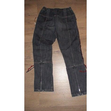 Pants ELIANE ET LENA Blue, navy, turquoise
