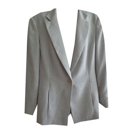 Tailleur pantalon 1.2.3 Gris, anthracite
