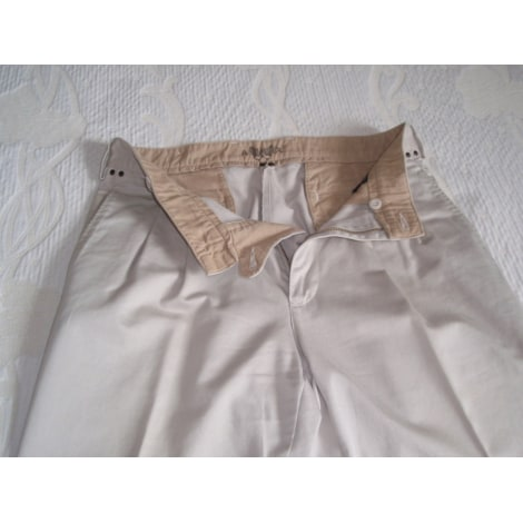 859ea2ae9a72 Pantalone dritto AVIREX 42 (L) beige - 1565082