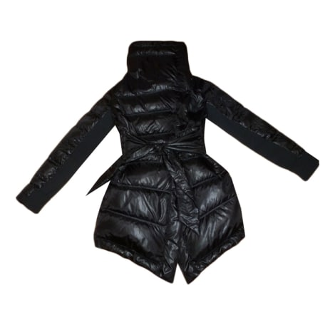 03fabacc244 Down Jacket PINKO 42 (L/XL, T4) black new without label sold by ...