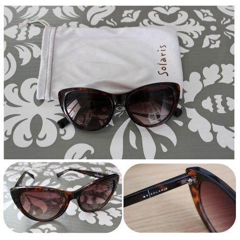 7afacff0e09291 Sunglasses SOLARIS animal prints very good sold by Pauline wardrobe gallery  - 1671707