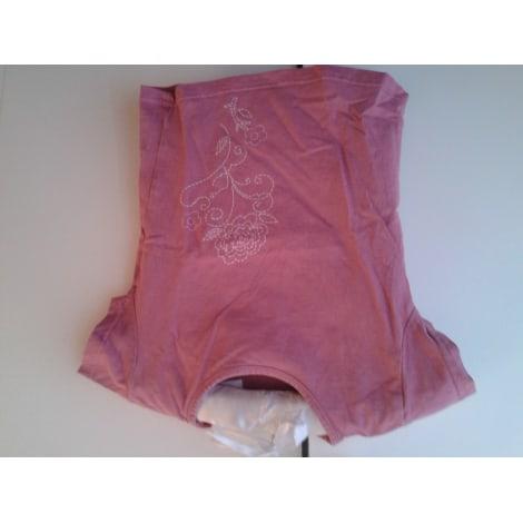 Top, Tee-shirt LA REDOUTE Rose, fuschia, vieux rose