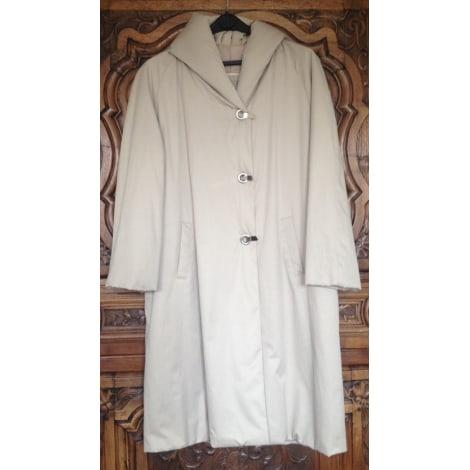Down jacket adolfo dominguez 38 m t2 beige 2012004 for Adolfo dominguez womens coats