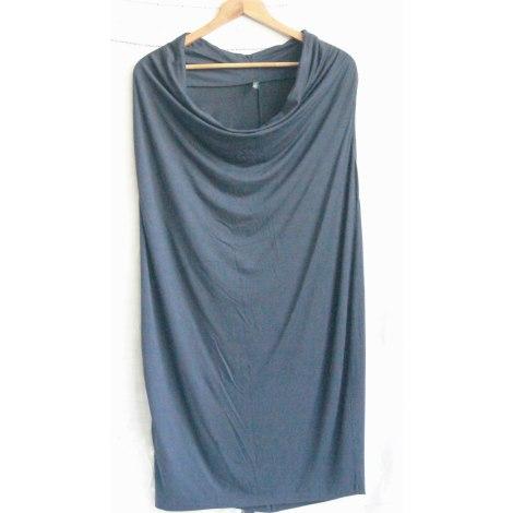 Tunique BENETTON Bleu, bleu marine, bleu turquoise