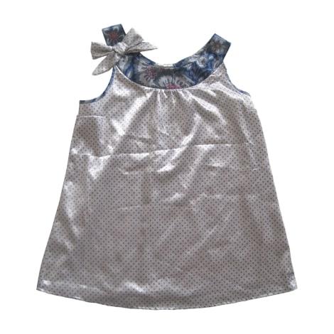 Top, Tee-shirt KENZO Gris, anthracite