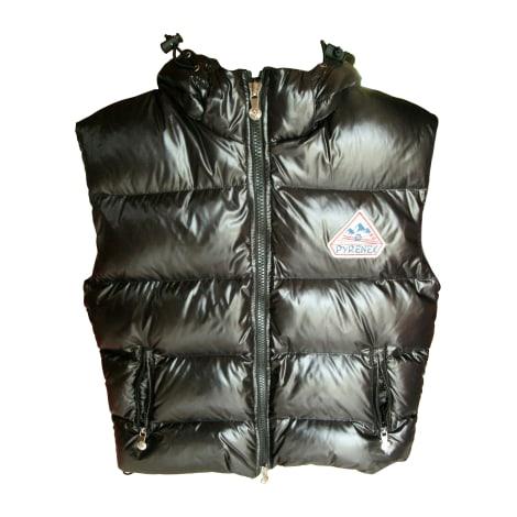 Doudoune PYRENEX 15-16 ans noir vendu par BÉatrice 101456239 - 2368808 2f3bb78cb91