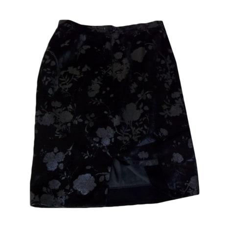 Midi Skirt CHRISTIAN LACROIX Black
