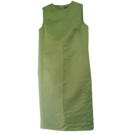 094f6a9c38957 Louis Vuitton. Midi-Kleid. 38 (M ...
