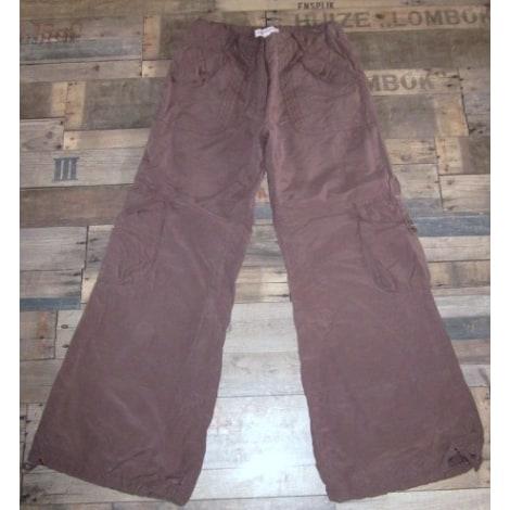 Pantalon ORCHESTRA Marron