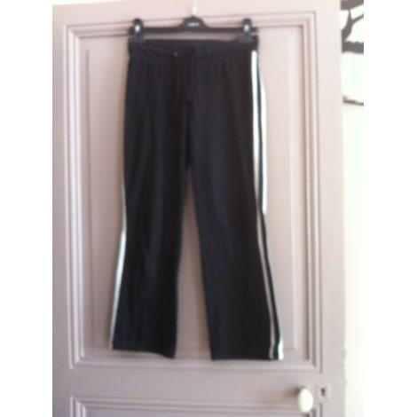 Pantalon de survêtement MIM Noir